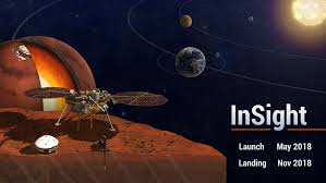 nasa space pictures send your name to mars insight