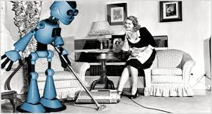 home cleaning robots discovery robotics blog