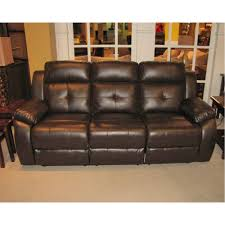 Power Reclining Sofa And Loveseat Sets Reclining Leather Sofa U0026 Loveseat Set W Power Troy Sl Troy Brown