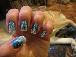fancy nails u2013 awesome nail art with a how to