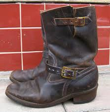 sears womens boots size 12 vintage engineer boots archives the best of vintage