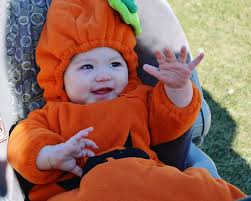 Pumpkin Costume Easy And Cheap Halloween Costumes For Kids