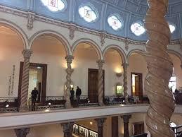 interior pillars wonderful interior pillars and windows picture of musee ariana
