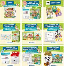 nintendo uk online store has multiple bundle options for animal