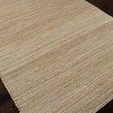 Braided Jute Rugs Chunky Boucle Braided Jute Rug Shades Of Light