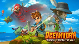 emuparadise uncharted oceanhorn monster of uncharted seas for android free download