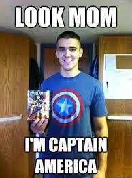 Memes America - captain america memes quickmeme