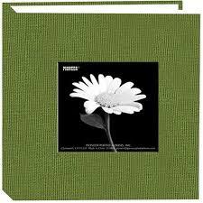 pioneer photo album 4x6 pioneer bi directional fabric frame album holds 100 4x6 photos