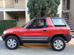 1997 toyota rav4 reviews all types 1995 rav4 19s 20s car and autos all makes all models