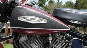 harley davidson flh touring 1968 restored classic motorcycles