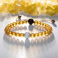 beaded bracelet glass pearl images Live lokai the glass bead bracelet has a frosted matte