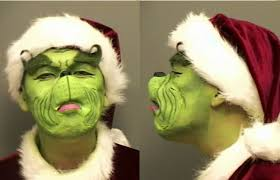 grinch halloween costumes grinch arrested in clarksville clarksvillenow com