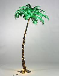 outdoor palm tree l amazoncom lightshare lighted palm tree small garden outdoor
