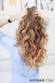 invisible line hair extensions how to blend clip in luxy hair extensions with thin hair