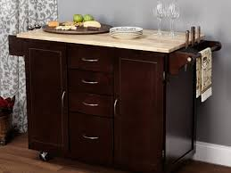 mobile kitchen island units kitchen awesome crosley furniture mobile kitchen island square