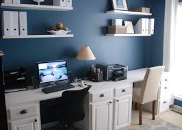 Double Sided Kitchen Cabinets by Tampa Double Sided Desk Home Office Traditional With Wood Shelves
