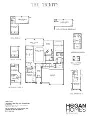 trinity hogan homes