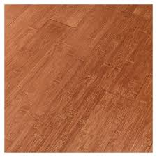 Bamboo Flooring At Lowes Shop Natural Floors By Usfloors Butterscotch Solid Horizontal