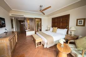 deluxe room with shower and whirlpool hotel mar menor golf resort