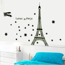 Eiffel Tower Bedroom Decor Paris Themed Bedroomcool Paris Themed Bedroom With Eiffel Tower