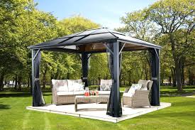 Mosquito Net Curtains by Outdoor Privacy And Decor Pergola Curtains U2014 Boyslashfriend Com