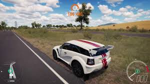 land rover bowler exr s forza horizon 3 tuning 2012 bowler exr s top speed youtube