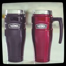 Thermos stainless king best travel coffee mugs