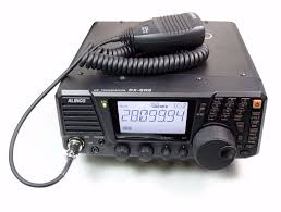 used ham u0026 amateur radios for sale in scotland gumtree