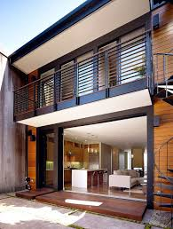 modern exterior balcony railing different outdoor balcony