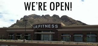 la fitness oro valley home
