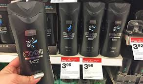 target cosmetics black friday axe shampoo only 0 74 at target the krazy coupon lady