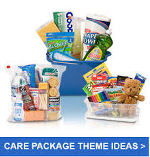 food care packages care package supplies at dollartree