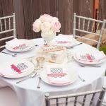 kitchen tea ideas themes kitchen tea table settings new best 25 bridal shower tables ideas on