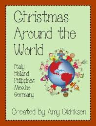 52 best christmas around the world images on pinterest