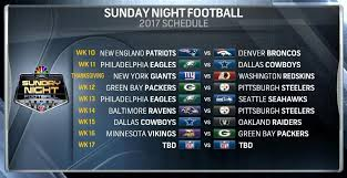snf on nbc on your calendars check out the
