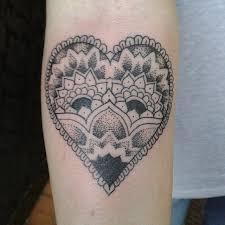 heart tattoo ideas popsugar love u0026