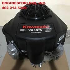 kawasaki fr651v ds09r v twin for zero turn lawn mower repower