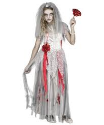 Scary Girls Halloween Costume Costumes Zombie Halloween Costumes