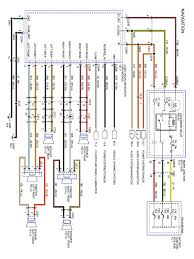 2004 ford focus stereo wiring diagram floralfrocks