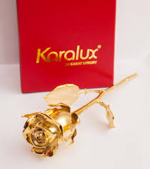 xe lexus ma vang special gift 24k gold plated roses on international women u0027s day