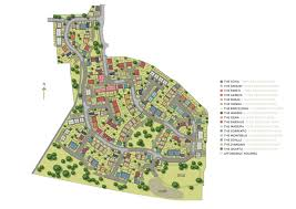 Map Key Definition New Homes In Derby Definition Strata