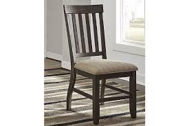 dresbar dining room table dresbar dining room chair ashley furniture homestore