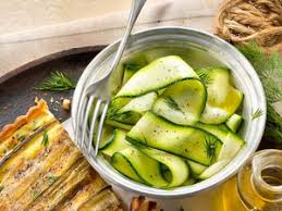 recette cuisine courgette mousse de courgette thermomix facile et pas cher recette sur