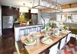 Genevieve Gorder Kitchen Designs Summer Decorating Inspiration From 5 Famous Interior Designers