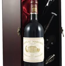 chateau margaux i will drink châteaux margaux collection consists of 4 different bottles of wine