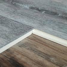 luxury wpc vinyl floor floormoulding
