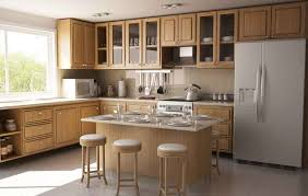 kitchens remodeling ideas kitchen walls ideas bar small and best oak remodel spaces