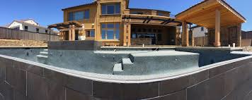 a pool for a star in california carecraft