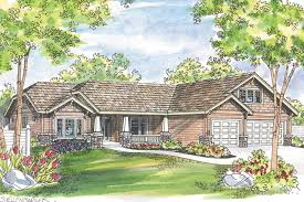 Craftsman Home Plan by Craftsman House Plans Grayson 30 305 Associated Designs