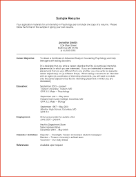 Example Of Objectives For Resume Objective Resume Sales Representative Sales Director Resume